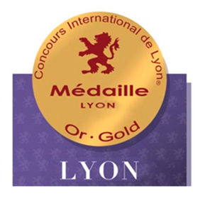 Lyon International Competition 2018