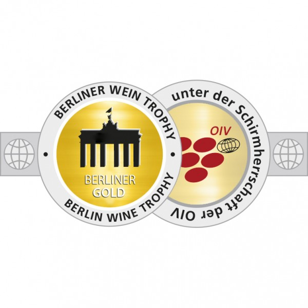 Berliner Wein Trophy 2019 (winter tasting)