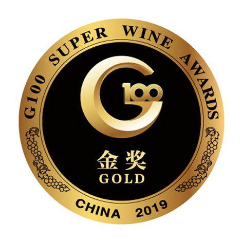 G100 International Wine & Spirits Awards 2019