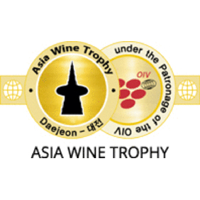 Asia  Wine Throphy 2019