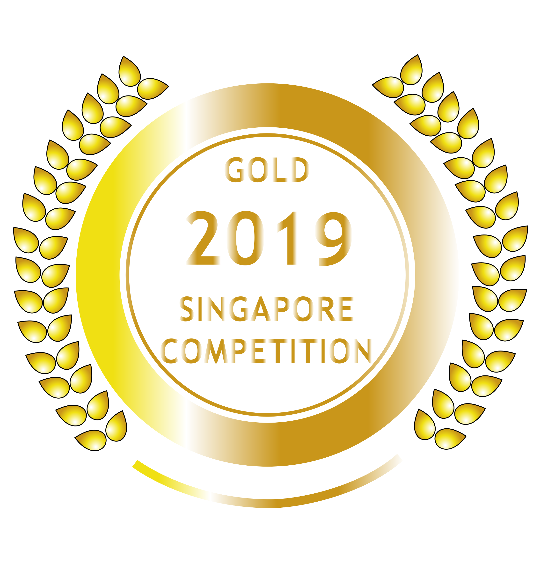 Singapore International Competition 2019