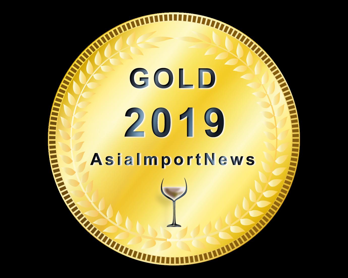 AIN Asia Wine Challenge 2019