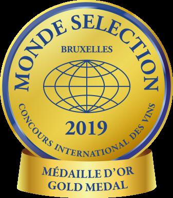 MONDE SELECTION 2019