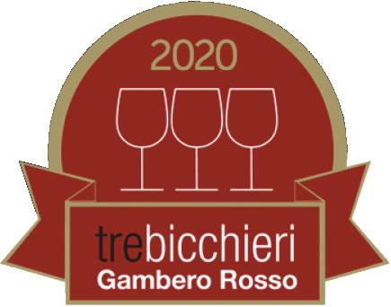 VINI D'ITALIA GAMBERO ROSSO 2020