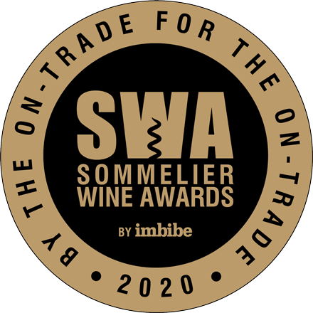 SOMMELIER WINE AWARDS 2020